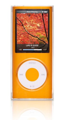 TUNESHELL for iPod nano 4G