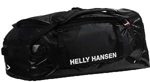 Helly Hansen Travel Bag - Black, 120 Litre