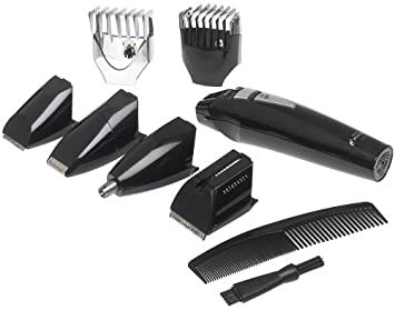 Philips Norelco G370 All-in-1 Grooming System $16.20