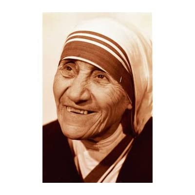 Mother Theresa Biography