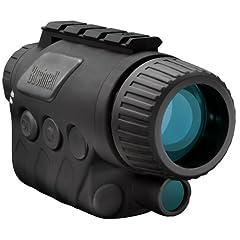 Bushnell 260440 EQUINoX Night Vision 4X28 Digital by Bushnell