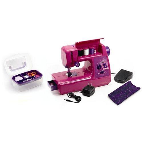 Bratz Make Your Own Sewing Machine - Buy Bratz Make Your Own Sewing Machine - Purchase Bratz Make Your Own Sewing Machine (MGA, Toys & Games,Categories,Pretend Play & Dress-up,Sets,Cooking & Housekeeping,Housekeeping)
