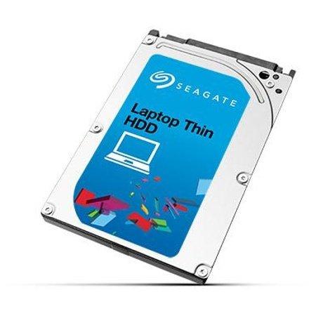 SEAGATE Laptop Thin 500GB HDD SED 7200 rpm SATA 6G