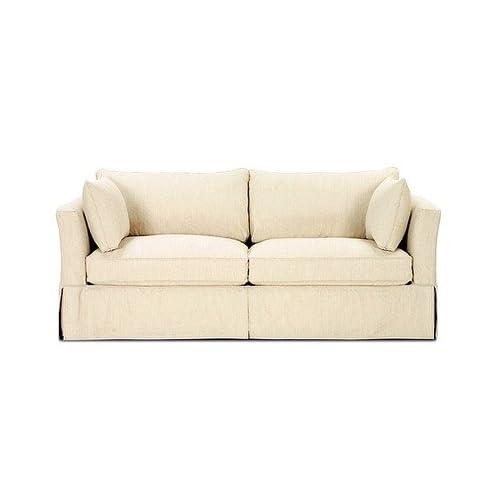Amazoncom Rowe Furniture H230 000 Darby Slipcovered Sofa : 41RNWsblfLLSS500 from amazon.com size 500 x 500 jpeg 15kB