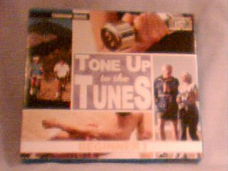 Tone up to the Tunes Beginner I Exercise Music by Benny Weinbeck.  Cynthia Duguid.  Portia Fields-Anderson.