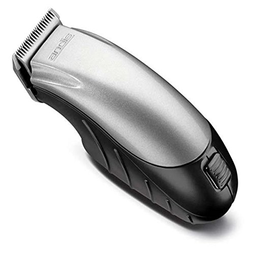 Andis-Trim-N-Go-Trimmer-Silver