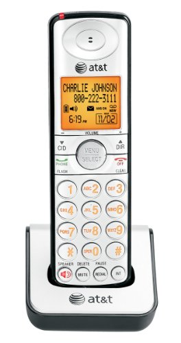 at&t dect 6.0 manual cl82209