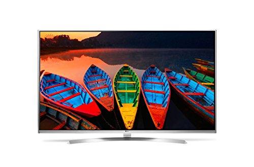 LG Electronics 60UH8500 60-Inch 4K Ultra HD Smart LED TV (2016 Model) PLUS Bonus (Lg 60 3d compare prices)