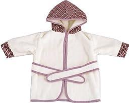 Jasmina Bath Robe