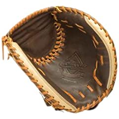 Buy Mizuno Classic Pro Soft Series 34.5 Inch GXS33 Fastpitch Softball Catcher's Mitt by Mizuno