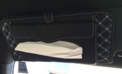 sonnenblenden tasche organizer pkw auto lkw kastenwagen f r dokumente zulassung cds mit. Black Bedroom Furniture Sets. Home Design Ideas