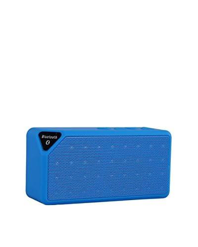 iPM Icon Bluetooth Speaker, Blue