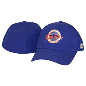 """University of Florida Gators """"Old School Logo"""" Fitted Hat - Size 7 5/8"""