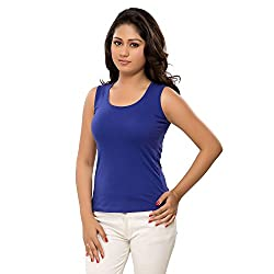 Hbhwear Womens Broad Shoulder - Royal Blue