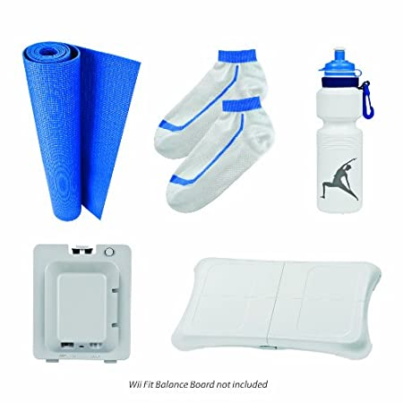 Wii Fit 5 in 1 Fresh kit