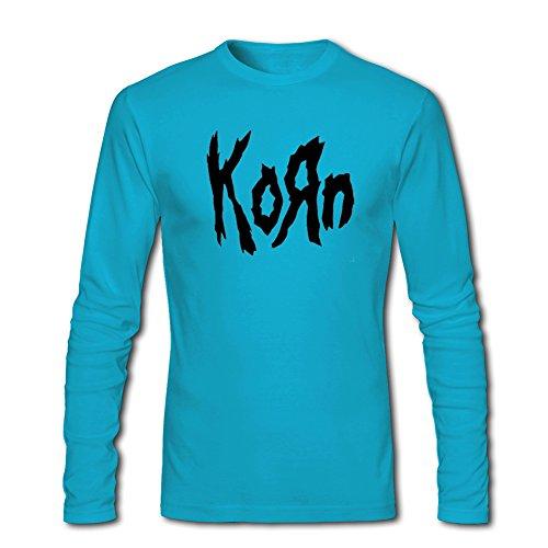 Korn Korn Banded Collar For Boys Girls Long Sleeves Outlet