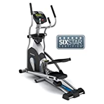 Horizon Fitness EX-69 Elliptical Trainer