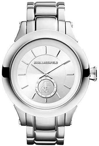 Reloj unisex KARL LAGERFELD CHAIN KL1203