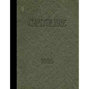 (Reprint) 1927 Yearbook: Springfield High School, Springfield, Illinois Springfield High School 1927 Yearbook Staff