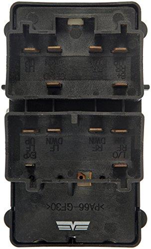Dorman 901-313 Power Window Switch