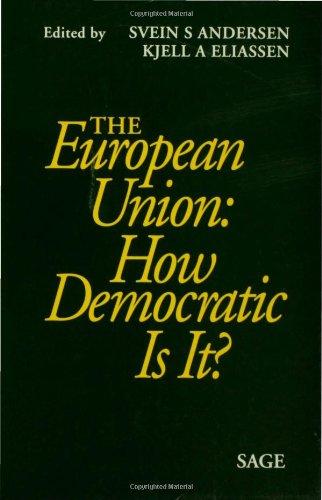 The European Union: How Democratic Is It?