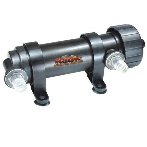 mauk-673-light-filter-uv-c-algae-clarifier-with-replacement-light-bulb-7-w