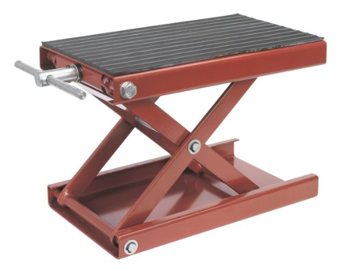 Sealey MC5908 Scissor Stand for Motorcycles 450kg
