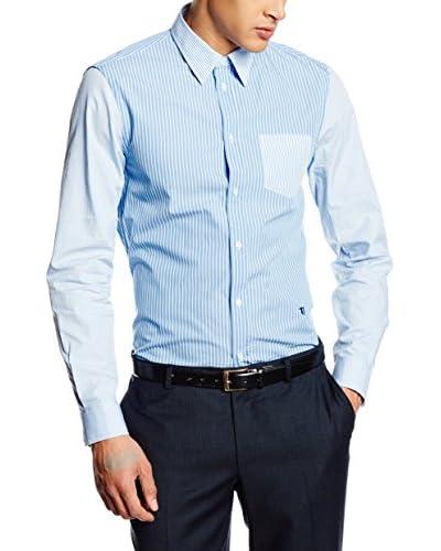 Trussardi Jeans Camisa Hombre