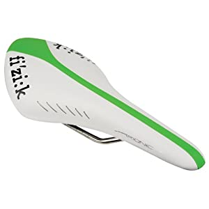 Buy Fi'zi:k Arione CX Liquigas Team Edition K:ium Saddle With Bar Tape by Fizik