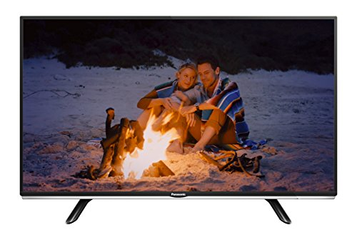 Panasonic TX-40DS400B 40-Inch 1080p Full HD Smart LED TV with Freeview HD (2016 Model)