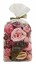 Rose Potpourri 225 gms Poly Bag