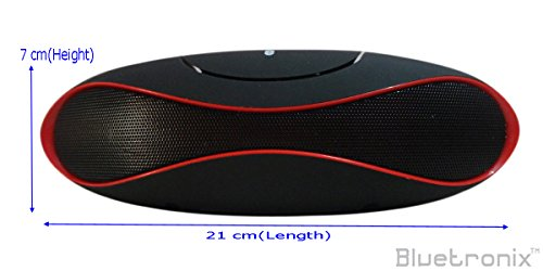 Bluetronix Y20 Wireless Speaker