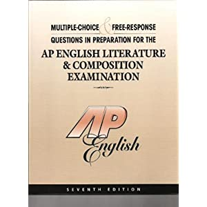 ap english literature and composition released essays