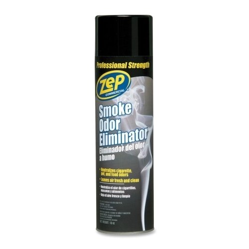 Cheap Zep Inc. Smoke Odor Eliminator, Professional Strength, 16oz. SKU-PAS932406 (B008GQIVYW)