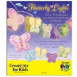 Flutterby Light Kit front-533586