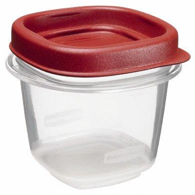 12 Oz Square Food Storage Container