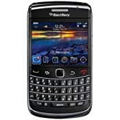 Unlocked Blackberry Bold 2 9700