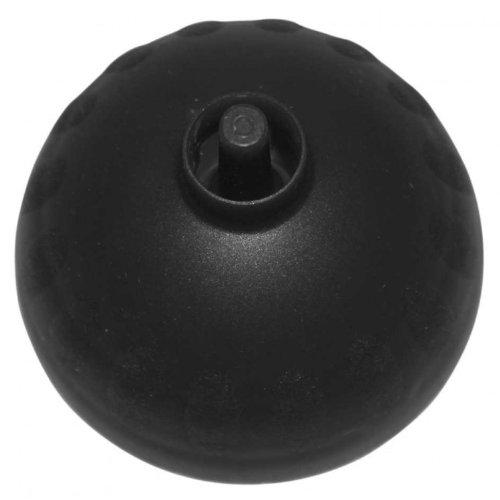 Ersatzdeckel-schwarz-fr-ISYbe-Trinkflasche-ohne-Stpsel-fr-Schnellverschlu
