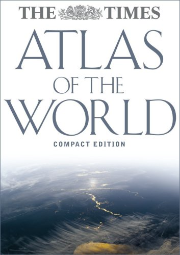 The Times Compact Atlas of the World PDF