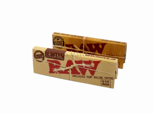 RAW-Organic-Unbleached-HEMP-1-Rolling-Papers-RAW-Unrefined-1-Rolling-Papers-1-of-Each