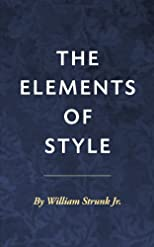 The Elements of Style [Illustrated]