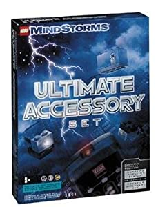 LEGO Mindstorms 3801: Ultimate Accessory Set