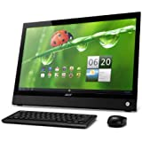 Acer DA220HQL 21.5-Inch Android All-in-One Touchscreen Desktop 2013 Model