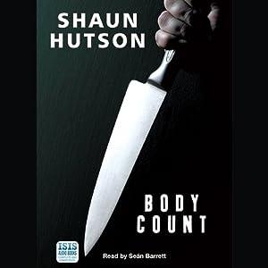 Body Count | [Shaun Hutson]