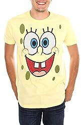 SpongeBob SquarePants I'm Ready T-Shirt 4XL