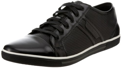 Kenneth Cole New York Men's Down N Up Fashion Sneaker,Black,8.5 M US