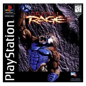 Primal Rage