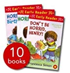Horrid Henry Early Reader Set ( )