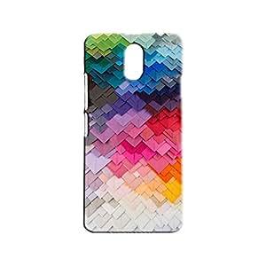 BLUEDIO Designer Printed Back case cover for Lenovo P1M - G5651
