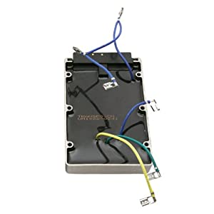 Delphi DS10066 1988-90 Ignition Control Module
